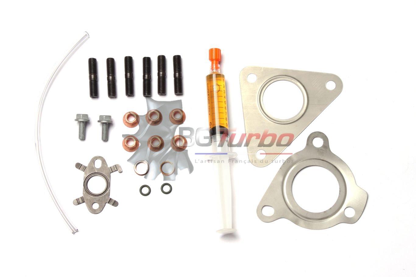 Kit joint turbo 1.9 dci 120 cv 708639
